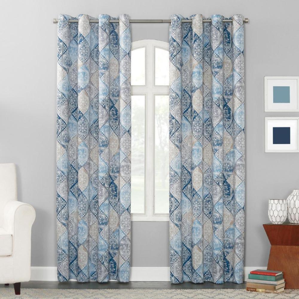 Sunzero Curtain