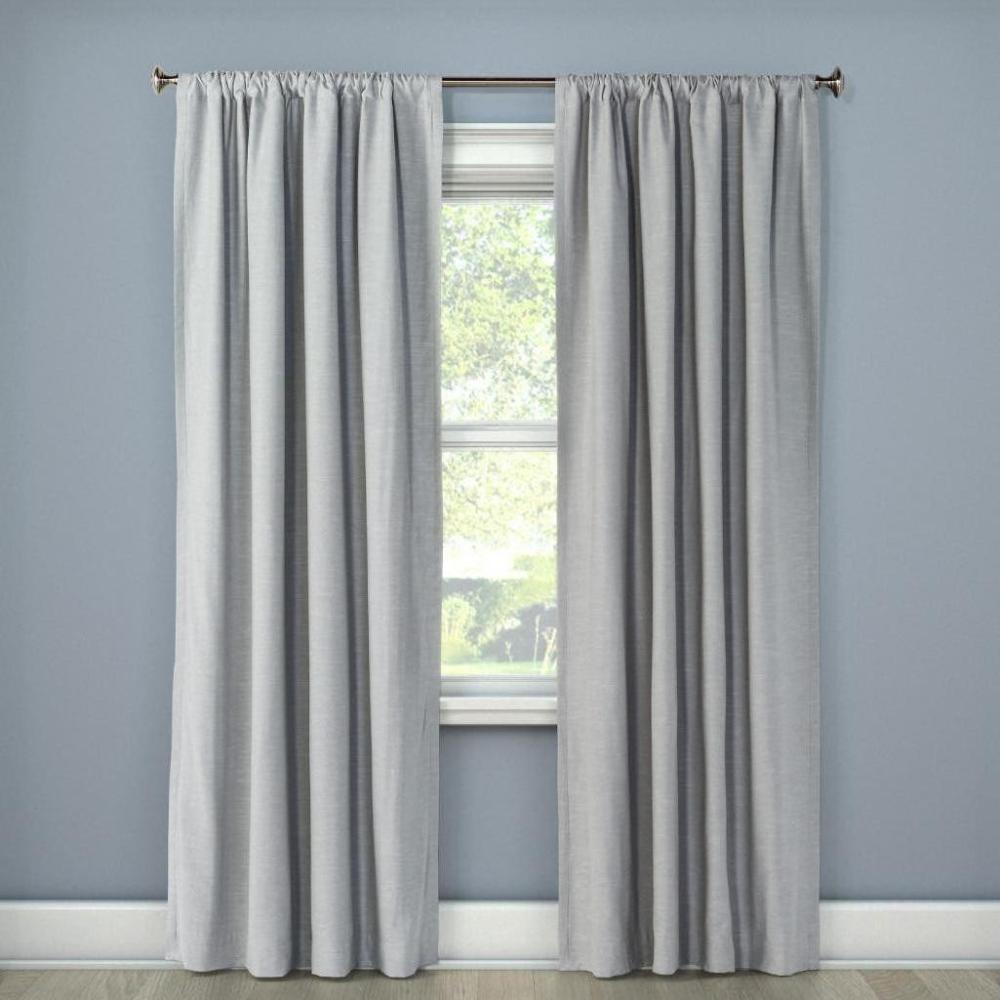 porject 62 curtain