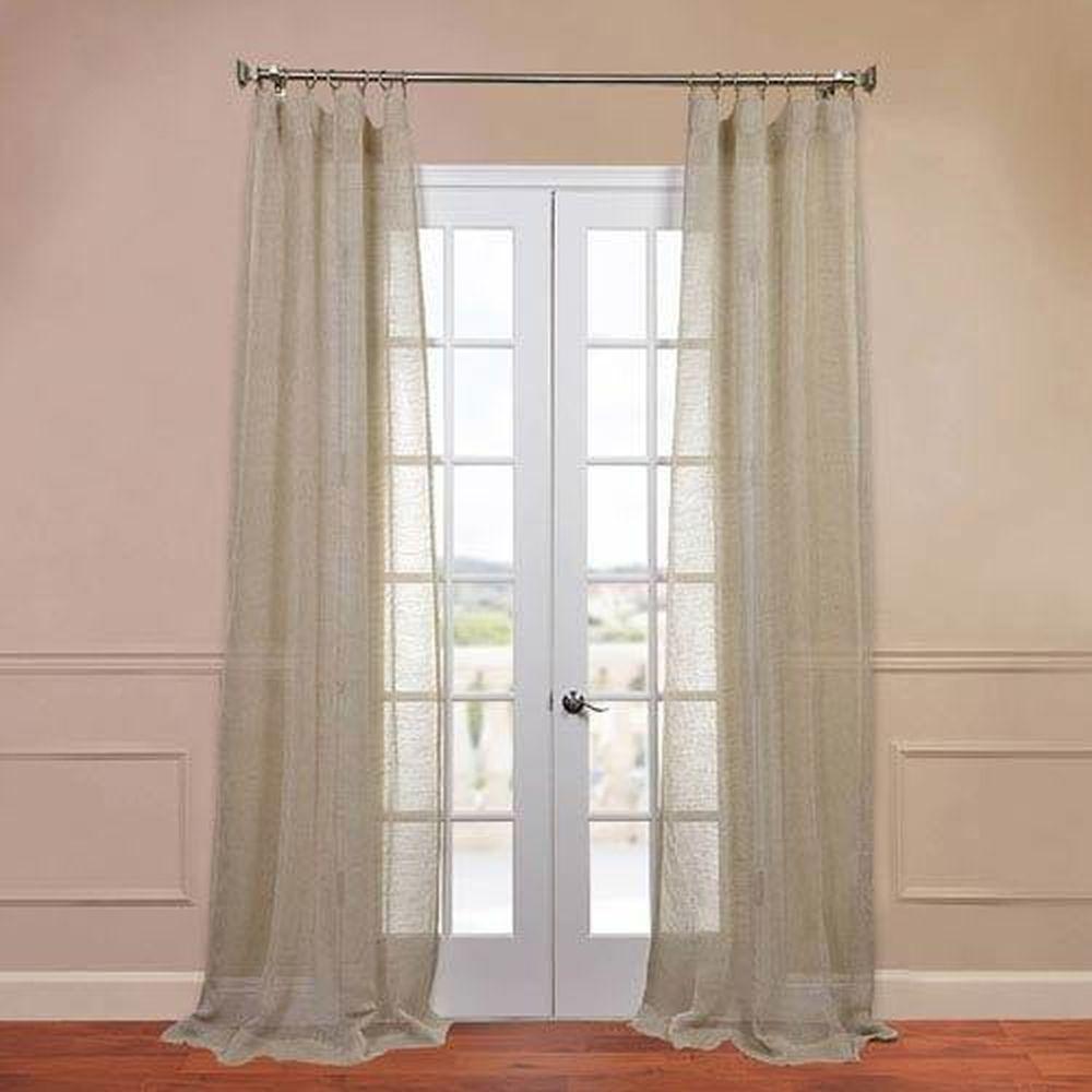 exclusive fabrics curtain