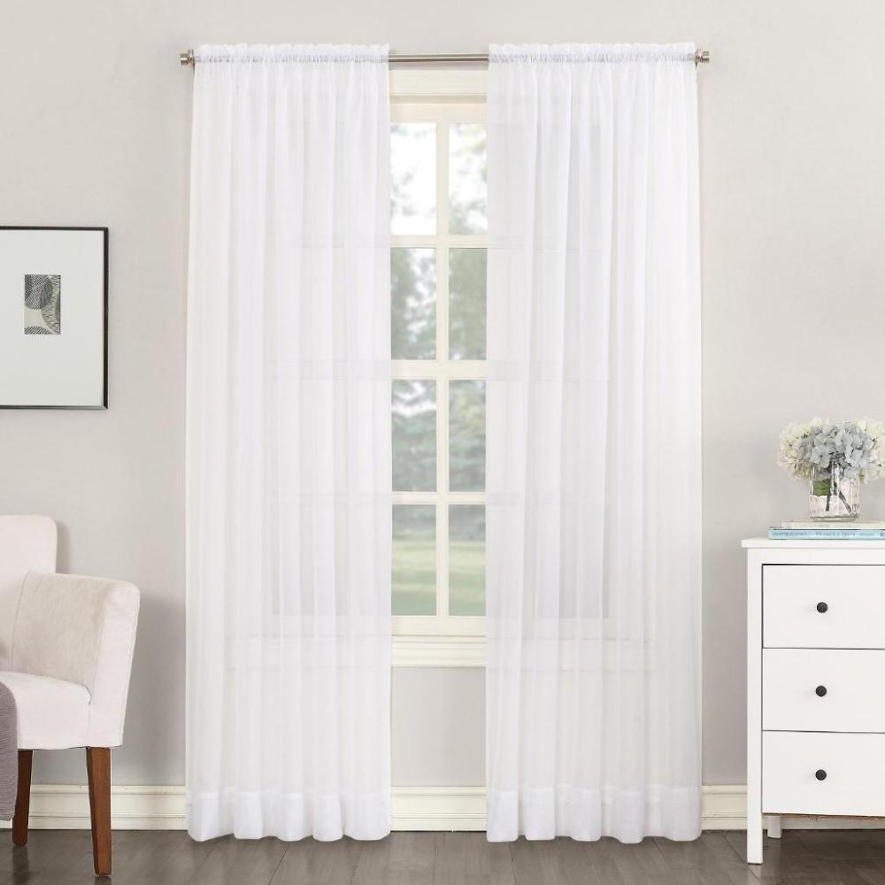 No 918 curtain