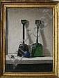 David Brega (American, 1948), David Brega, Click for value