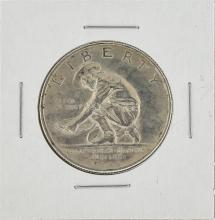 1925-S California Diamond Jubilee Commemorative Half Dollar Coin
