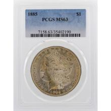 BK Auctions - U.S Coins & Currency, Luxury Watches & More!