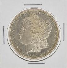 1889-CC $1 Morgan Silver Dollar Coin Proof Like