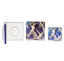 2011 Palau Cain & Abel Biblical Stories Genisis Silver Proof Coin Box + COA