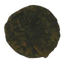 52-60 AD Judaea Antoniva Felix Coin