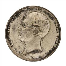 1851 Great Britain Exhibition Medal