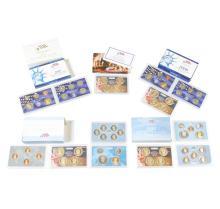 2007-2010 United States Mint Proof Sets