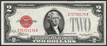 1928D $2 Legal Tender STAR Note