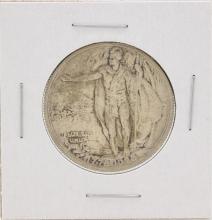 1928 Hawaii Commemorative Half Dollar Coin