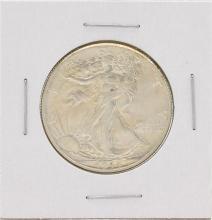 1944 Walking Liberty Half Dollar Coin