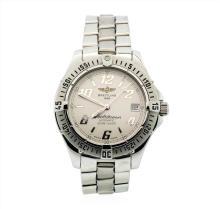 Breitling Colt Ocean Mid Size Stainless Steel Watch