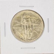 1926 Oregon Centennial Commemorative Half Dollar Coin