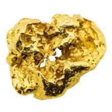 5.1 Gram Australian Gold Nugget