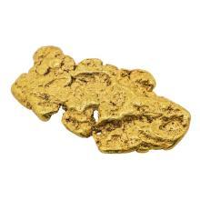 3.8 Gram Alaskan Gold Nugget