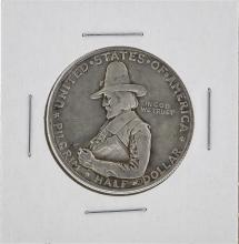 1920 Pilgrim Tercentenary Commemorative Half Dollar Coin