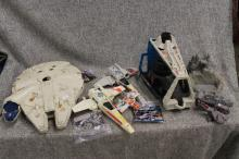Toys and Collectibles Auction