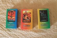 Star Trek trading card lot