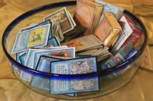 Magic the Gathering Vintage Card lot