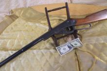 Daisy #101 model 36 BB gun