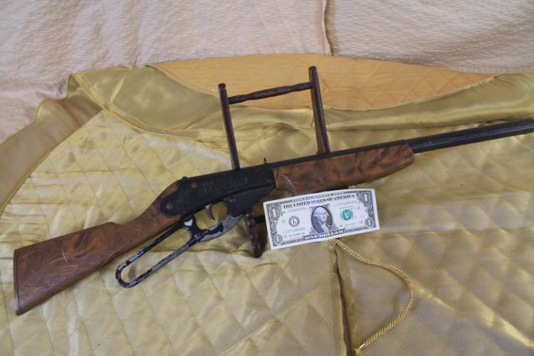 Daisy Trail Rider Ricochet noise gun