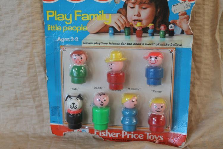 Play family
