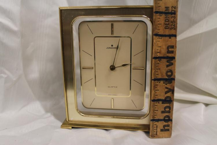 German quartz clock