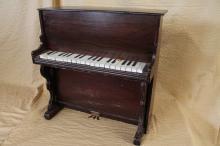 Upright Child's Piano