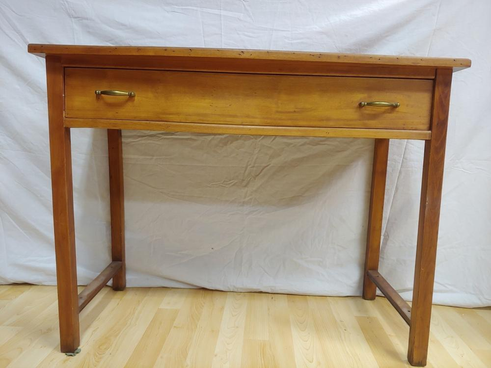 Paine's Drawered Desk