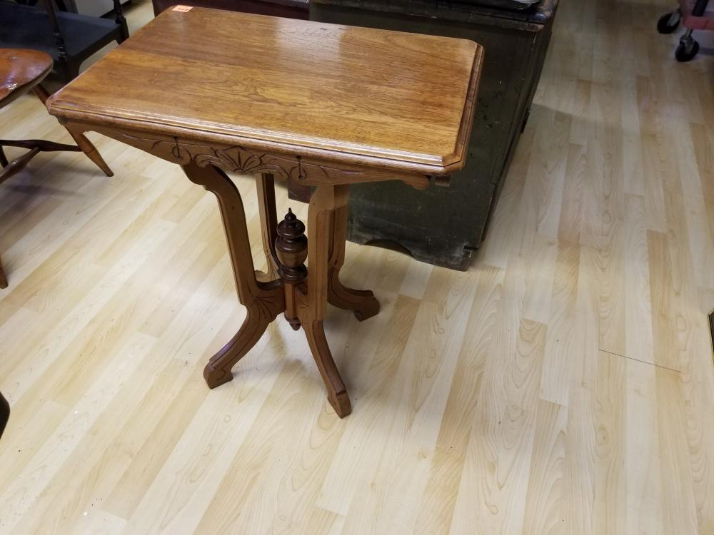Victorian Style Occasional Table