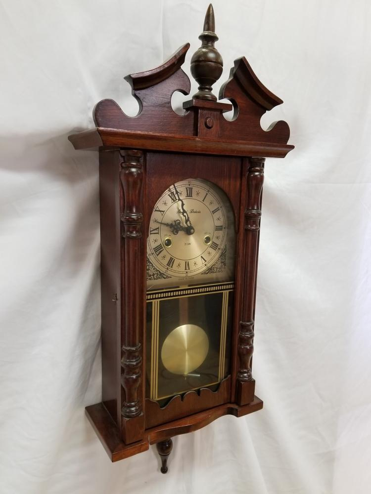Daniel Dakota 31 Day Clock