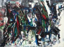 Post-war & Contemporary Art // Art d
