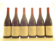Beaune 1er Cru Clos des Vignes Franches 2005 Nicolas Potel 6 bts