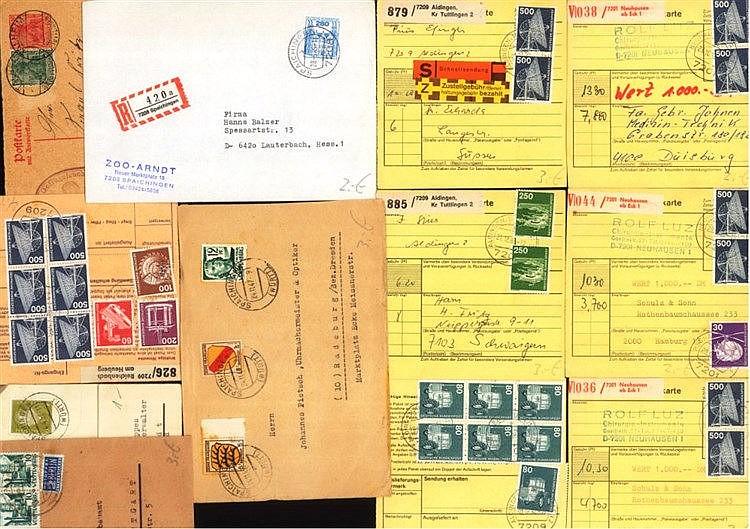 HEIMAT: Spaichingen, Aldingen, Reichenbach, Neuhausen o.E.,