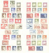 GRÖNLAND 1960-1972