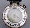 Kompass, England 1. Hälfte 20. Jh.
