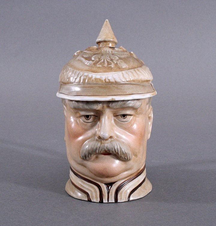 Bierkrug Otto von Bismarck