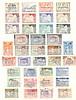 GRIECHENLAND 1945-1958, Katalogwert 270,- Euro