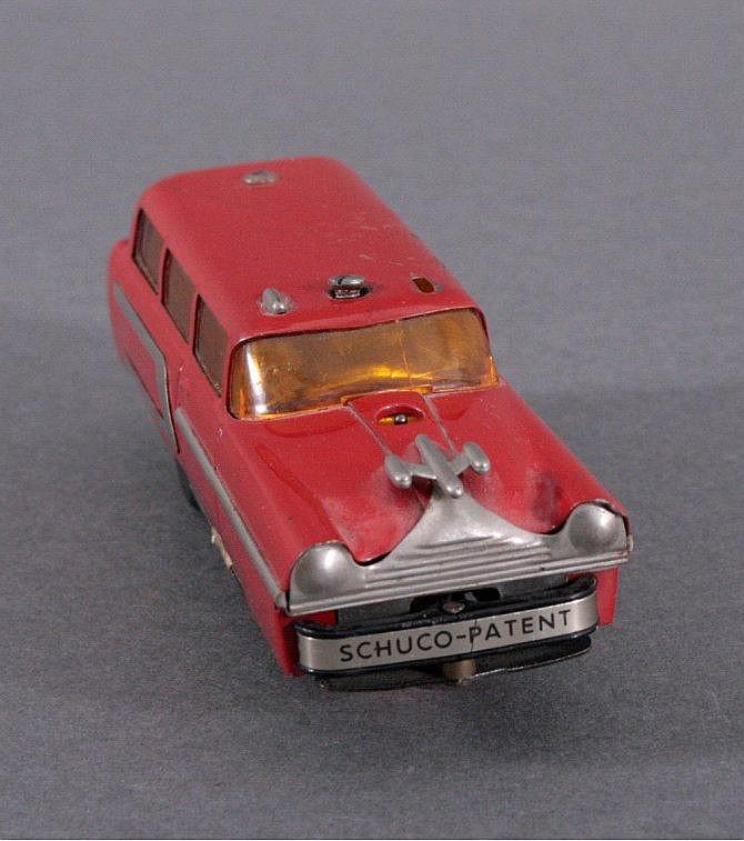 Schüco Varianto Electro 3118