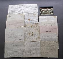 1921 MÜNSTERMAIFELD, Notgeld