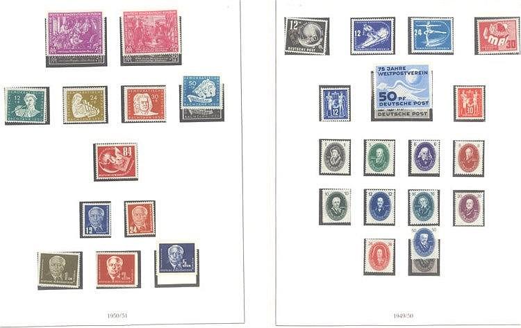 DDR 1949-1970