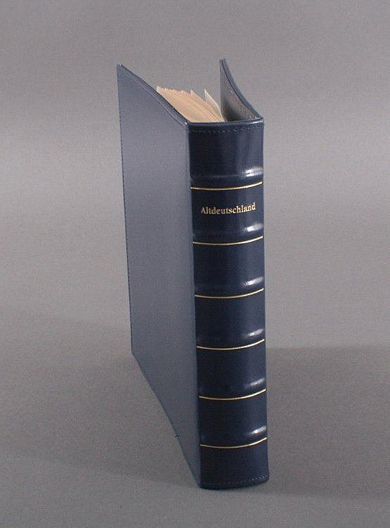 ALTDEUTSCHLAND, Katalogwert 350,- Euro, Expertengeprüft