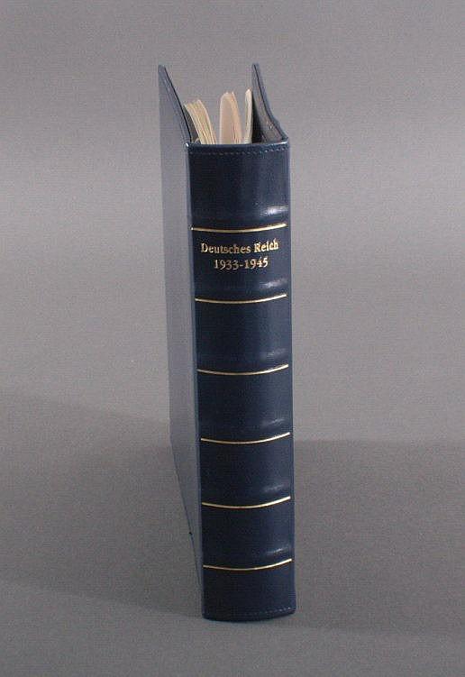 DEUTSCHES REICH 1933-1945