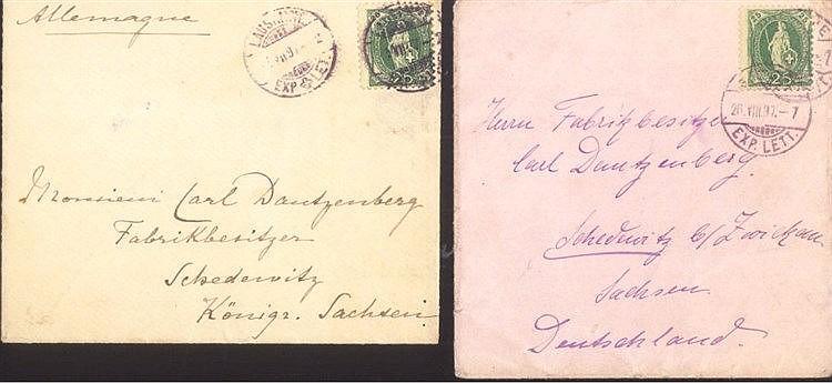 HEIMAT Sachsen 1897 SCHEDEWITZ, Ortsteil von ZWICKAU