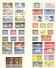 IRLAND 1963-1971, Katalogwert 240,- Euro