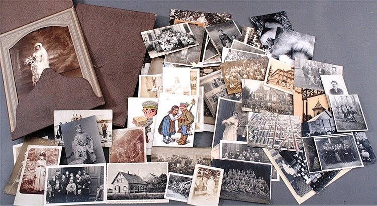 FOTONACHLASS aus REICHENBACH / WALDBRONN
