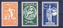 1954 GRIECHENLAND, NATO