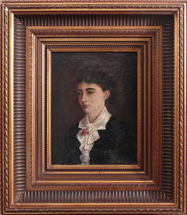 Zwart Wilhlemus Hendrikus Petrus Johannes (1862-1931)