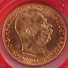 Österreich 10 Kronen 1912
