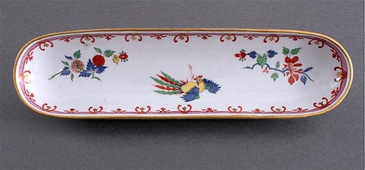 Stiftschale, Meissen um 1900, 1. Wahl